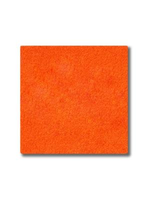 Комплект полотенец 4 шт. KIDONLY. Цвет: оранжевый
