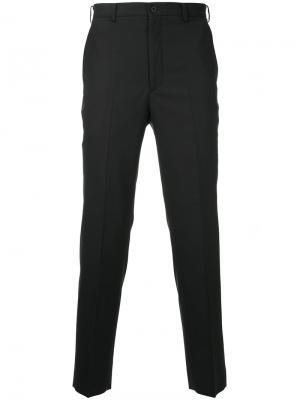 Tailored trousers Loveless. Цвет: синий