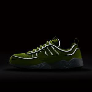 Мужские кроссовки  Air Zoom Spiridon16 Nike. Цвет: желтый