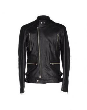 Куртка IMB I'M BRIAN. Цвет: черный