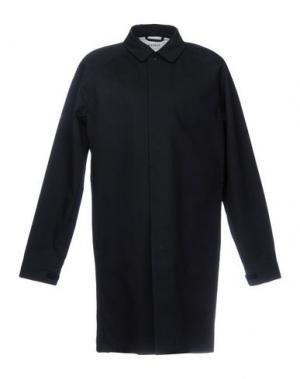 Легкое пальто ONTOUR. Цвет: черный
