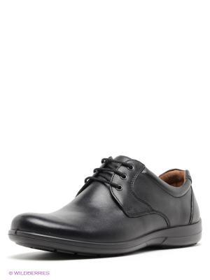 Ботинки Real Ralf/PAT Ralf Ringer. Цвет: черный