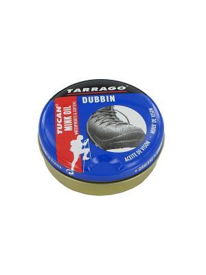 Норковое масло для гладкой кожи Tucan MINK OIL, банка, 100мл. Tarrago. Цвет: прозрачный