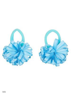 Банты Stilmark. Цвет: голубой
