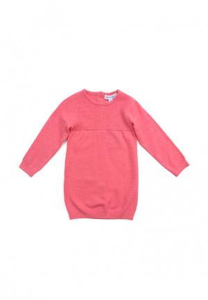 Платье PlayToday. Цвет: розовый
