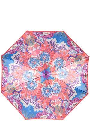 Зонт Eleganzza. Цвет: красный, голубой, фиолетовый