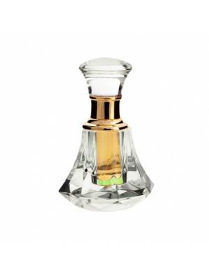Концентрированое парфюмерное масло Зейтун №4 Сандал, 3 мл. Цвет: желтый, светло-желтый