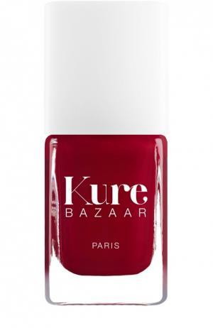Лак для ногтей Cherie Kure Bazaar. Цвет: бесцветный