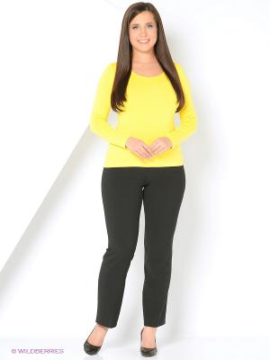 Кофточка RUXARA. Цвет: светло-желтый