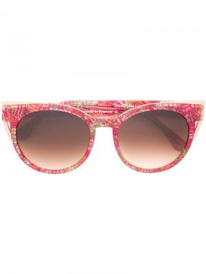 Солнцезащитные очки Monogamy Thierry Lasry. Цвет: многоцветный