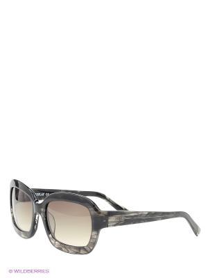 Солнцезащитные очки RY 514S 01 Replay. Цвет: черный