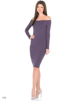 Платье-лодочка UNIT