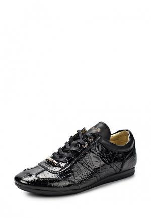 Ботинки BambooA. Цвет: черный