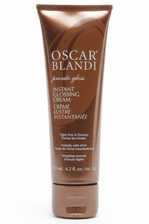 Крем для блеска волос 125 мл OSCAR BLANDI. Цвет: none