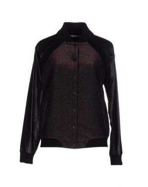 Куртка E_GO' SONIA DE NISCO. Цвет: черный