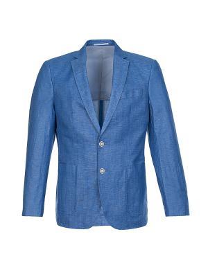 Пиджак Pre End (Дания) 100196. Цвет: синий