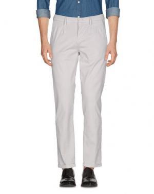Повседневные брюки SAN FRANCISCO '976. Цвет: светло-серый