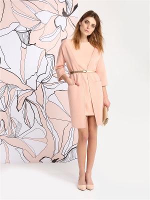 Кардиган Top Secret. Цвет: розовый