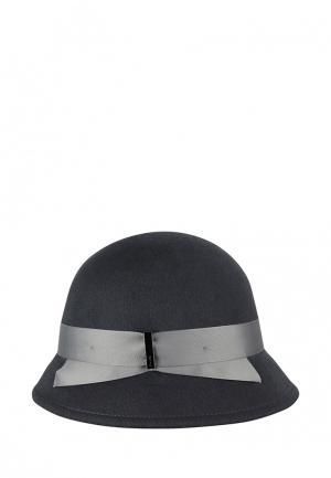 Шляпа Betmar. Цвет: серый