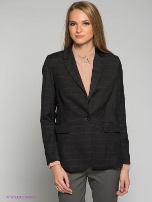 Пиджак TOM FARR. Цвет: черный