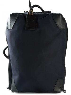 Багаж и большие сумки Jas M.B.. Цвет: синий