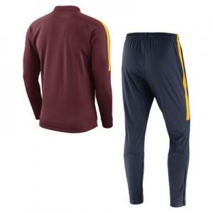Мужской спортивный костюм НБА Cleveland Cavaliers  Dry Nike. Цвет: красный