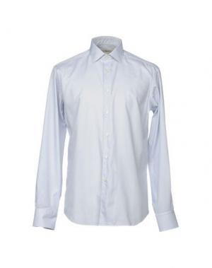 Pубашка INGRAM. Цвет: серый
