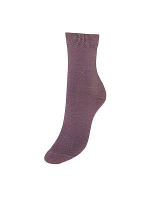Носки, 2 пары ГРАНД. Цвет: фиолетовый