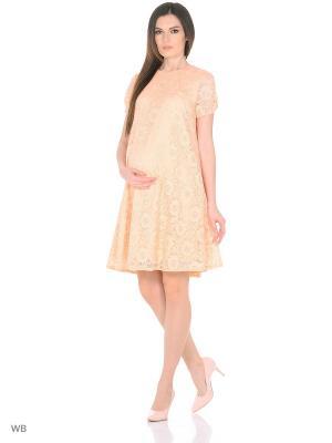 Платье гипюр для беременных Nuova Vita