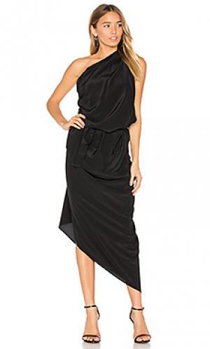 Платье erin One Fell Swoop. Цвет: черный