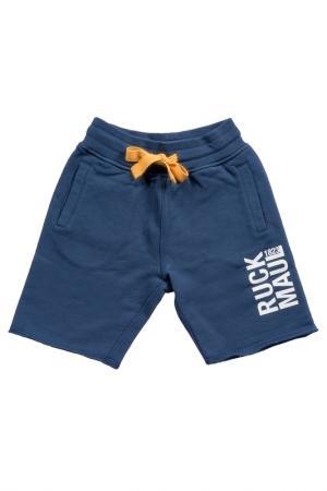 Shorts Ruck&Maul. Цвет: blue