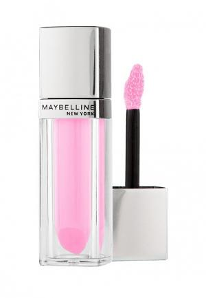 Помада Maybelline New York. Цвет: розовый