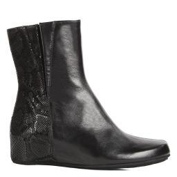 Ботинки  6229Q черный THIERRY RABOTIN