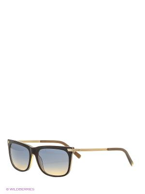 Солнцезащитные очки Rocco by Rodenstock. Цвет: серый