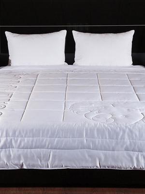Одеяло Primavelle. Цвет: белый