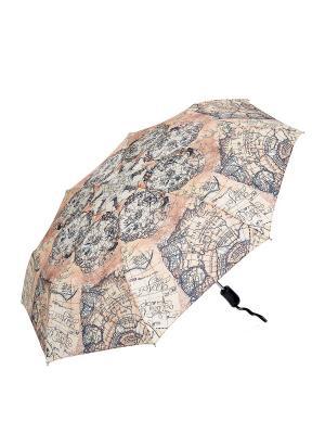 Зонт Stilla s.r.l.. Цвет: бледно-розовый
