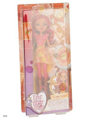 Куклы лучницы в ассортименте Ever after High. Цвет: красный