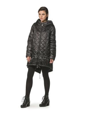 Куртка HELMIDGE. Цвет: черный