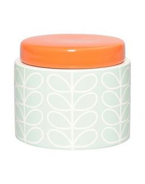 Аксессуар для кухни ORLA KIELY. Цвет: оранжевый