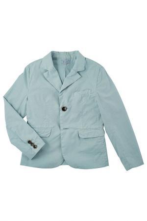 Пиджак MORLEY. Цвет: серый