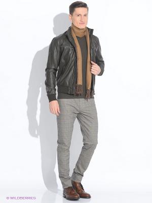 Куртка GUESS. Цвет: хаки