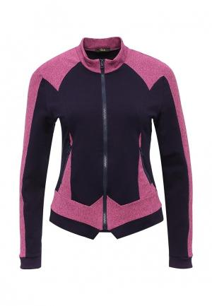 Олимпийка Dali. Цвет: фиолетовый