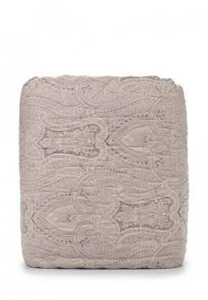 Комплект постельного белья Sofi De Marko. Цвет: бежевый