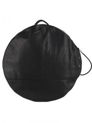Рюкзак Moselle Alias Côte&Ciel. Цвет: чёрный