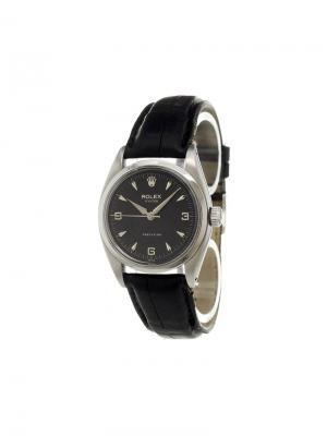 Oyster Precision analog watch Rolex. Цвет: none