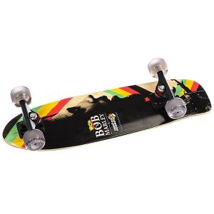 Скейт круизер  Natty Dread Complete 26.5 X 7.5 Beige Sector 9. Цвет: бежевый