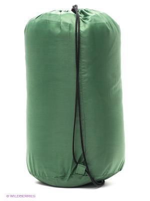 Спальный мешок 180см х 75см Bestway. Цвет: зеленый