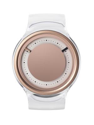Часы Ziiiro EON Rose Gold. Цвет: золотистый
