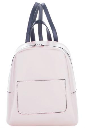 Backpack Giancarlo Bassi. Цвет: pink
