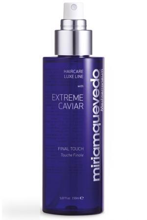 Спрей для волос 150 мл MiriamQuevedo. Цвет: none